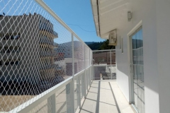 Foto Estrutura De Alumínio Redex Redes De Proteção