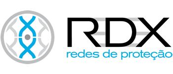 quarto logotipo usado pela Redex redes de proteção